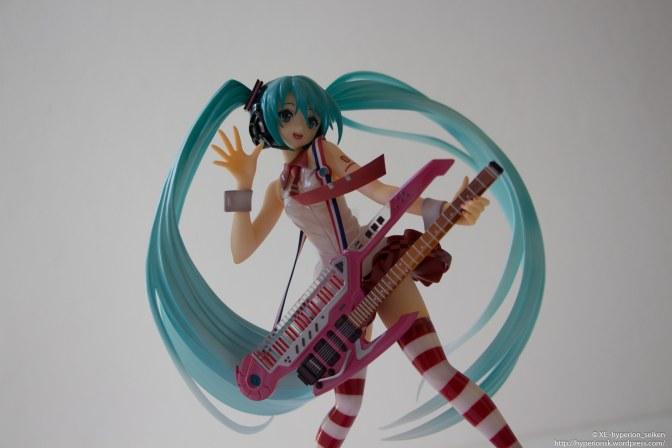 Hatsune Miku Figure Greatest Idol GoodSmile Company-13