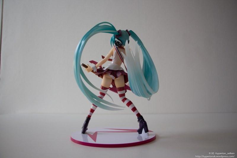 Hatsune Miku Figure Greatest Idol GoodSmile Company-16