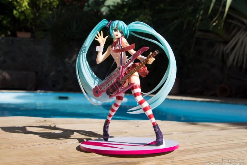 Hatsune Miku Figure Greatest Idol GoodSmile Company-18