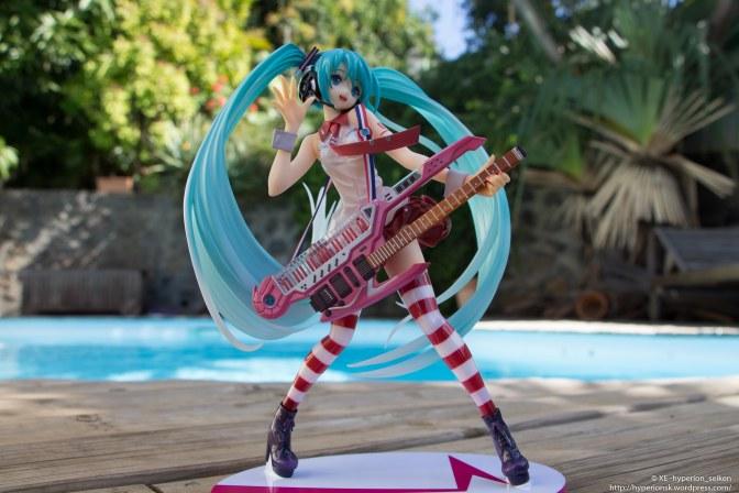 Hatsune Miku Figure Greatest Idol GoodSmile Company-20