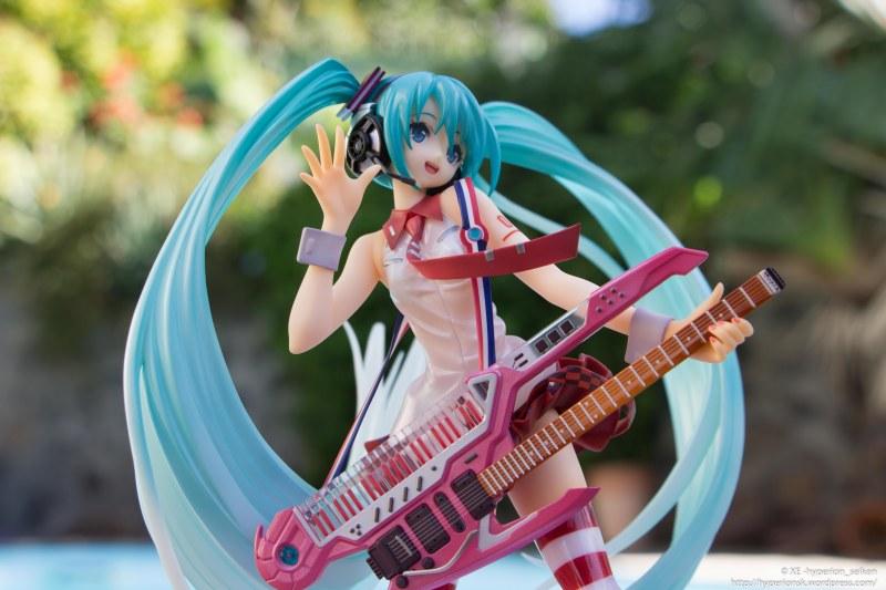 Hatsune Miku Figure Greatest Idol GoodSmile Company-21