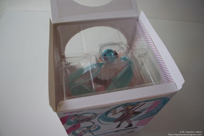 Hatsune Miku Figure Greatest Idol GoodSmile Company-5