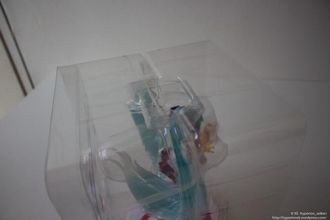 Hatsune Miku Figure Greatest Idol GoodSmile Company-6