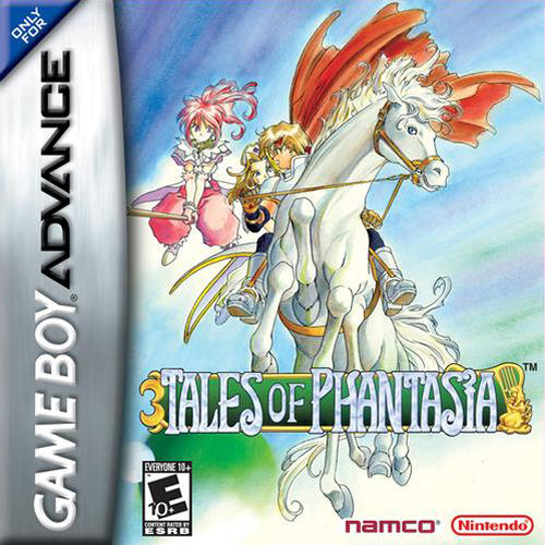 02 - Tales of Phantasia 02