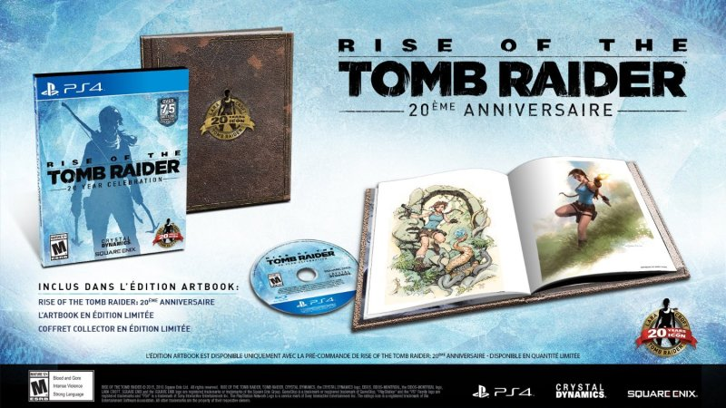 10-11-2016 - Rise of the Tomb Raider