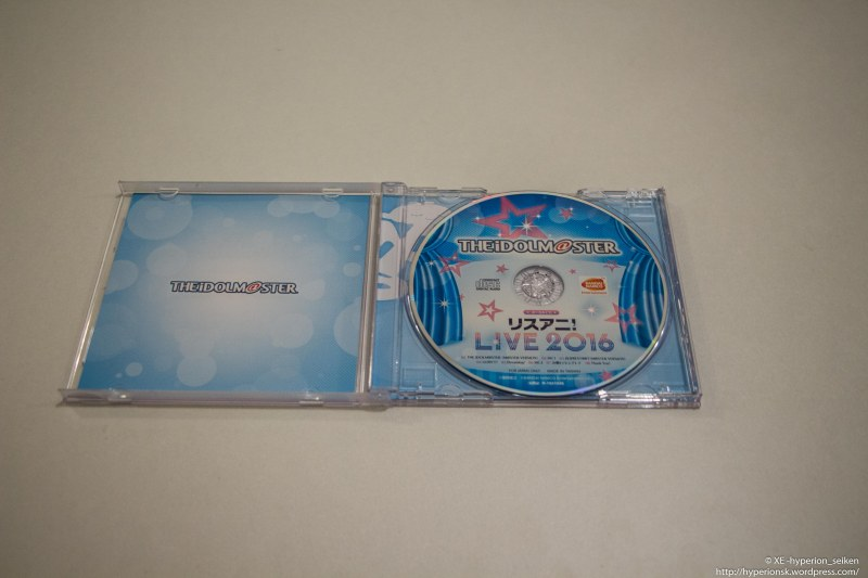 IdolMaster - Platinum Stars - Platinum Box Limited Edition - PS4-11