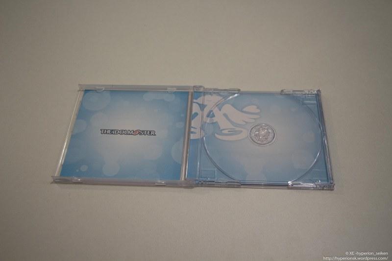 IdolMaster - Platinum Stars - Platinum Box Limited Edition - PS4-12