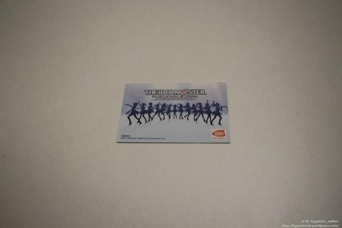 IdolMaster - Platinum Stars - Platinum Box Limited Edition - PS4-8