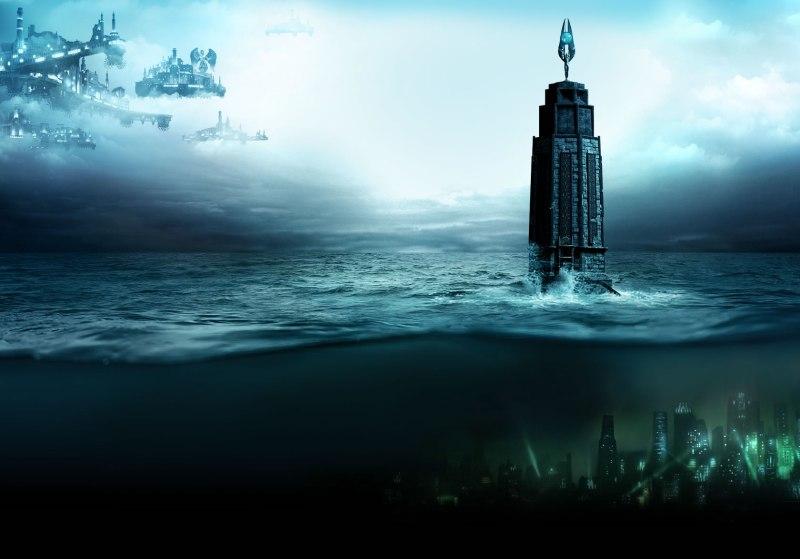 JV - Bioshock Collection