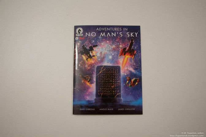 No Man's Sky - Edition Limitée - PS4-10