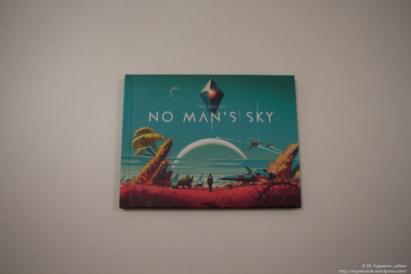 No Man's Sky - Edition Limitée - PS4-13