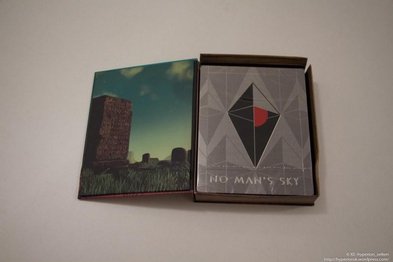 No Man's Sky - Edition Limitée - PS4-3