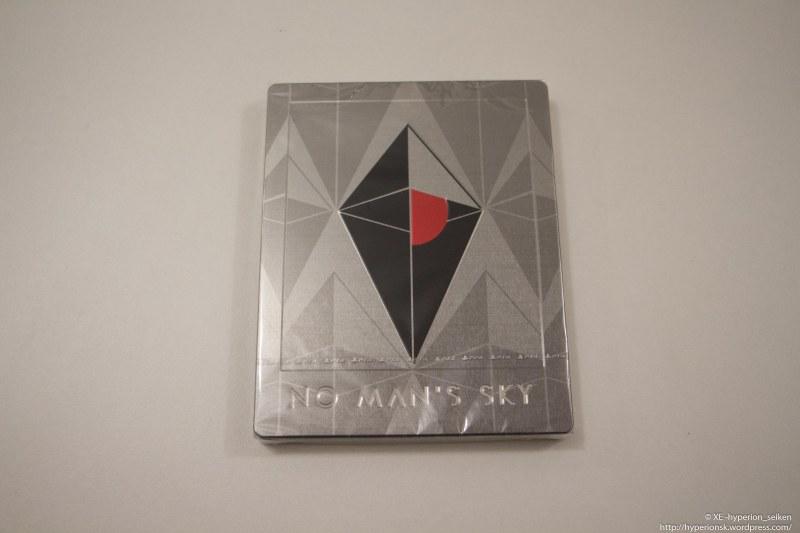 No Man's Sky - Edition Limitée - PS4-4