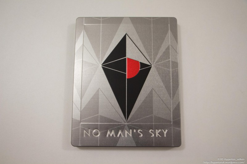 No Man's Sky - Edition Limitée - PS4-5