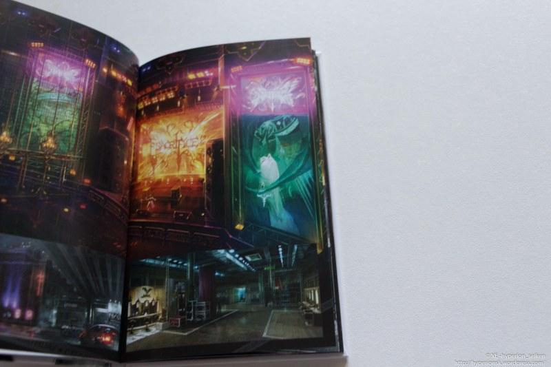 Parasite Eve 3 - The Third Birthday - PSP-15