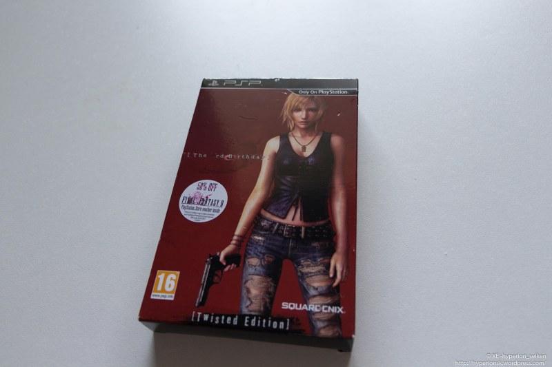 Parasite Eve 3 - The Third Birthday - PSP-3