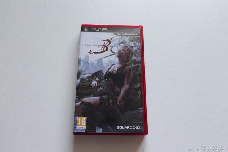 Parasite Eve 3 - The Third Birthday - PSP-6
