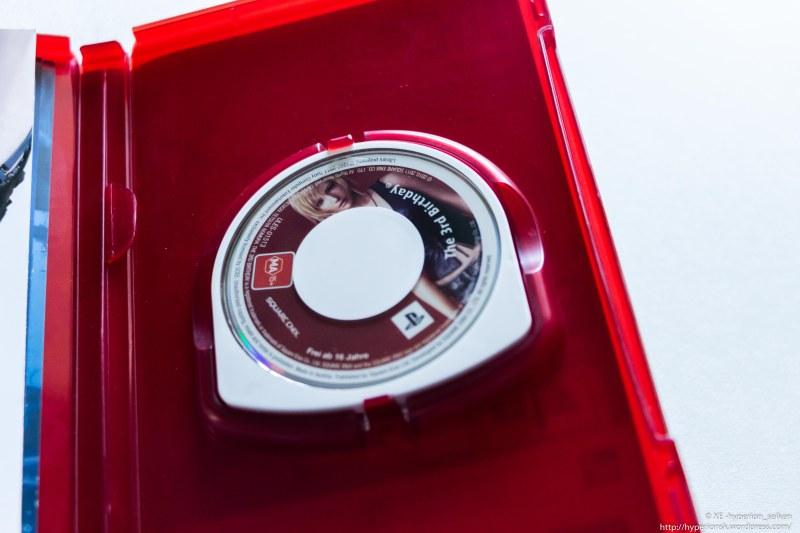 Parasite Eve 3 - The Third Birthday - PSP-9
