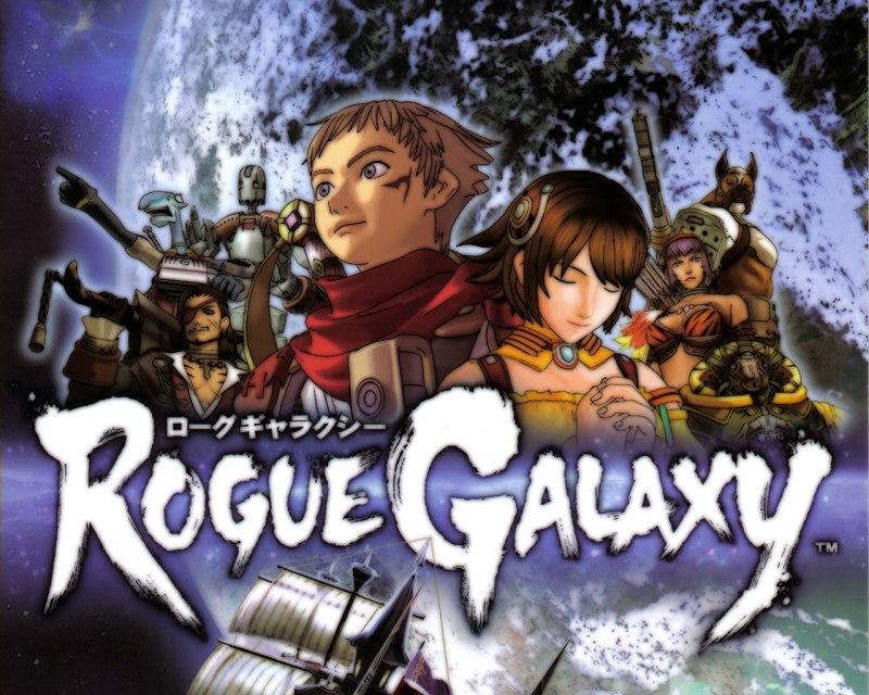 Rogue Galaxy 01