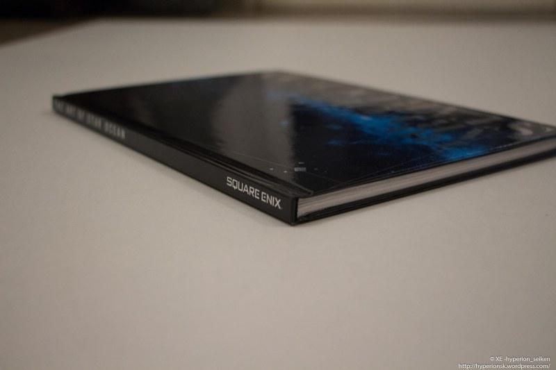 Star Ocean - Edition Collector - PS4-14