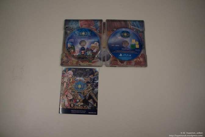 Star Ocean - Edition Collector - PS4-20