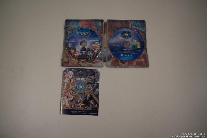 Star Ocean - Edition Collector - PS4-20