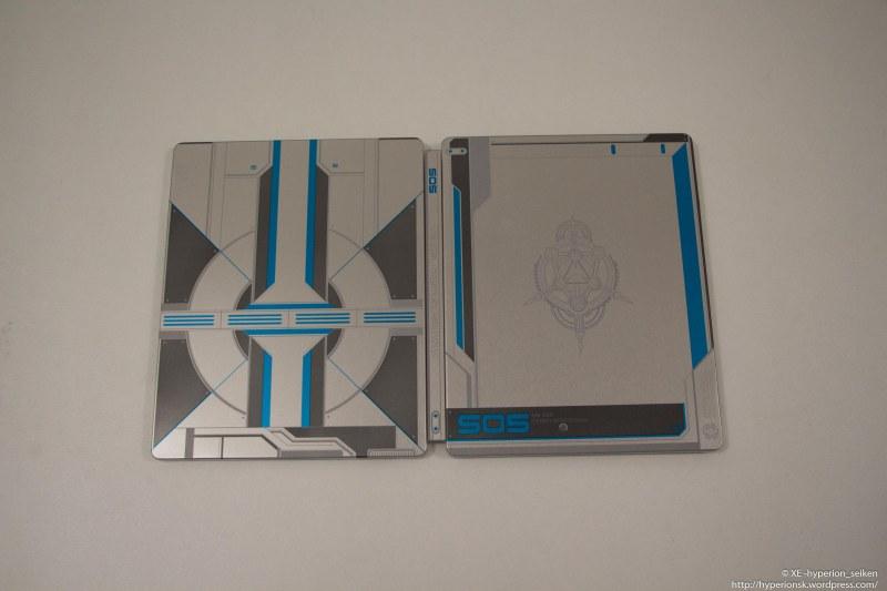 Star Ocean - Edition Collector - PS4-24