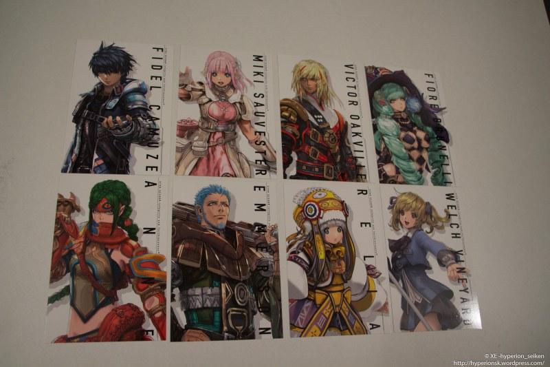 Star Ocean - Edition Collector - PS4-27