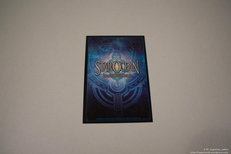 Star Ocean - Edition Collector - PS4-28