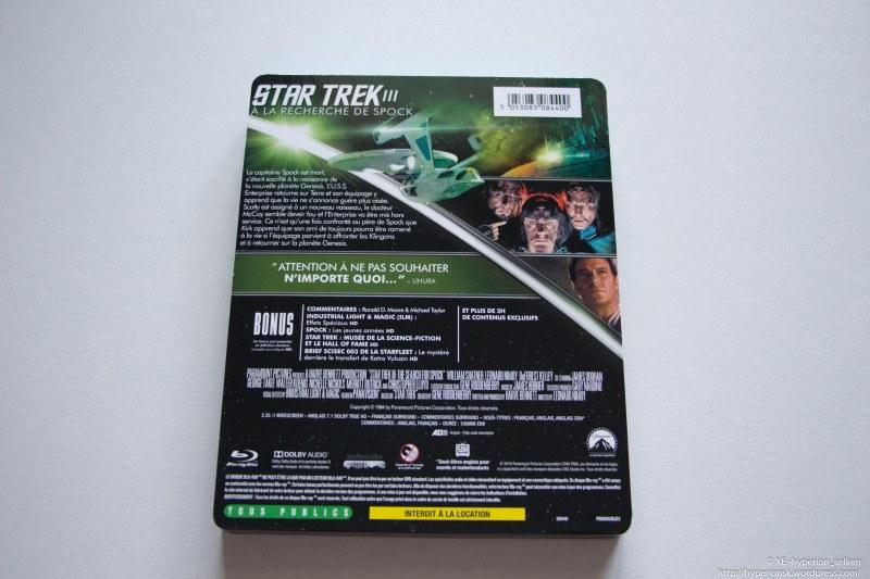 Star Trek Steelbook original-13