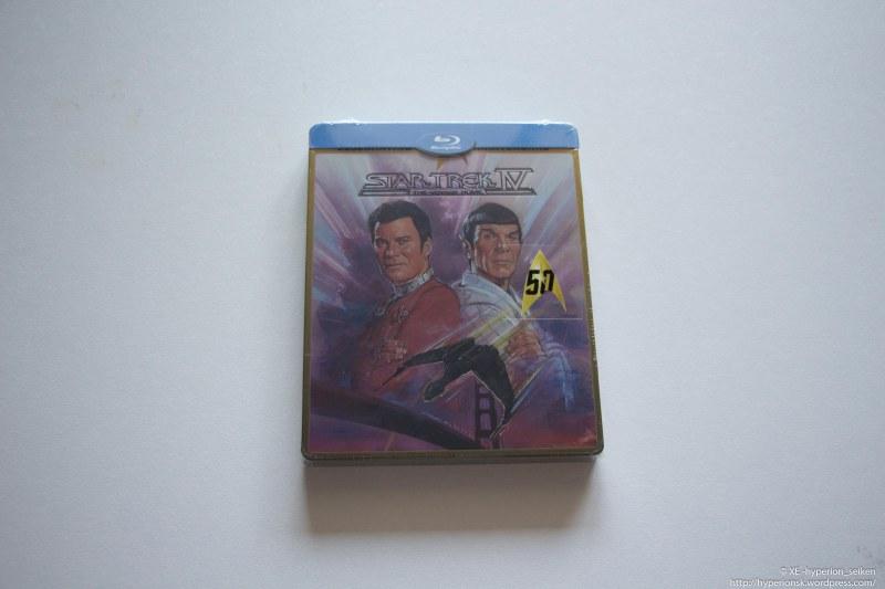 Star Trek Steelbook original-16