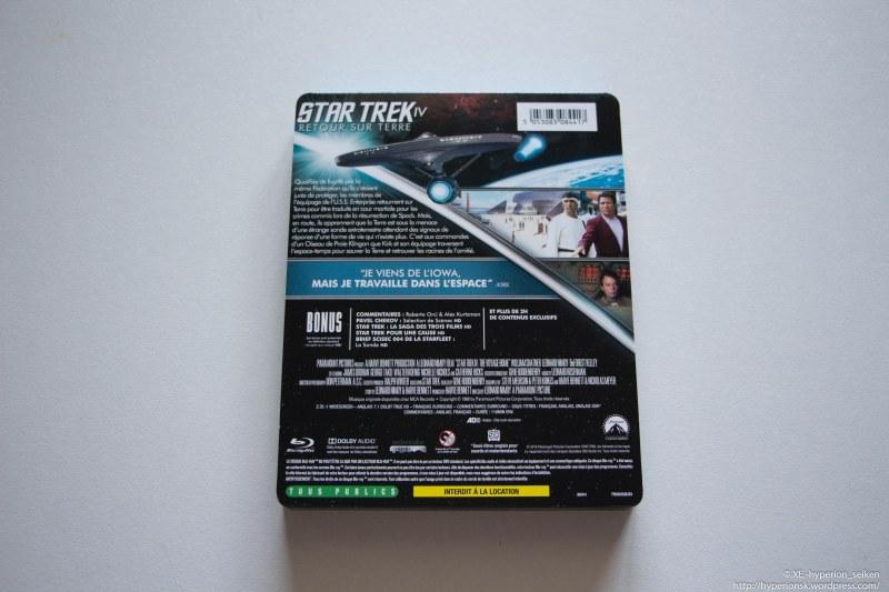 Star Trek Steelbook original-17