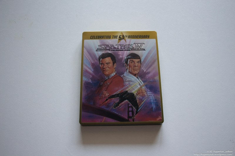 Star Trek Steelbook original-18