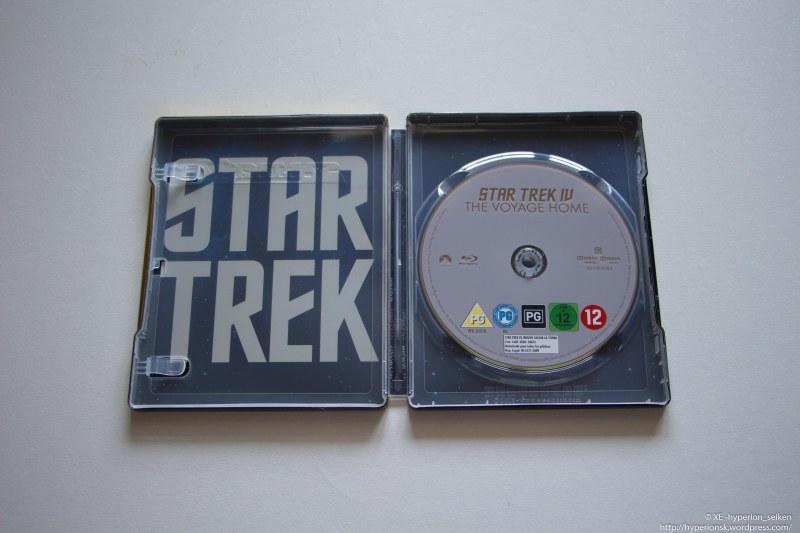 Star Trek Steelbook original-19