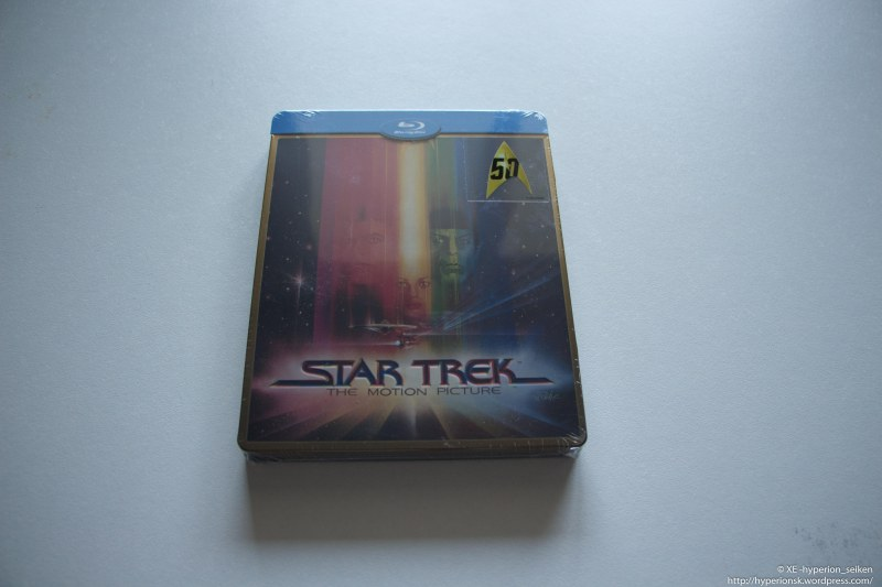 Star Trek Steelbook original-2