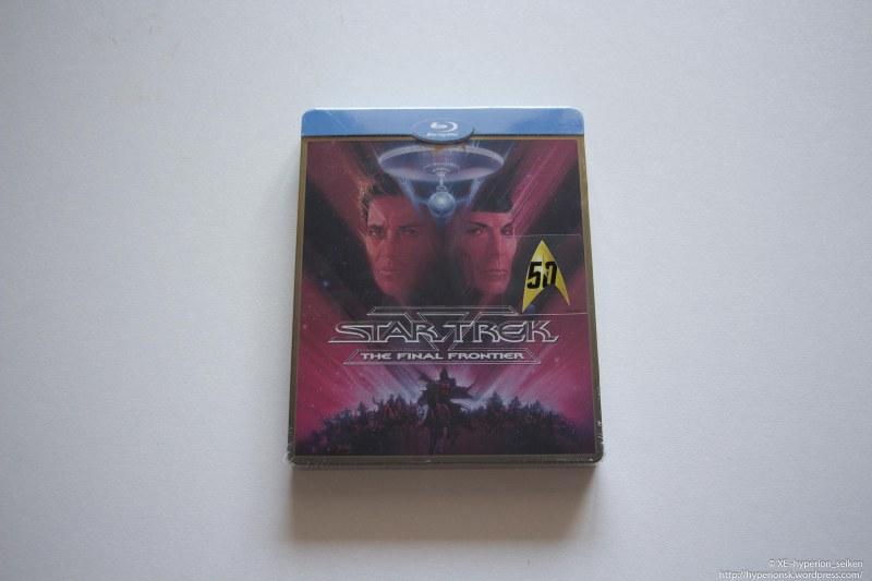 Star Trek Steelbook original-20