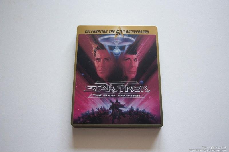 Star Trek Steelbook original-22