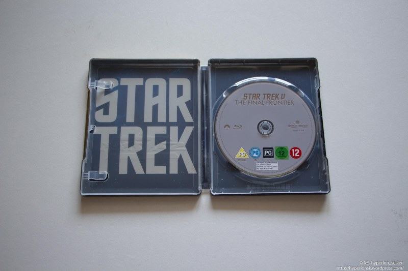 Star Trek Steelbook original-23