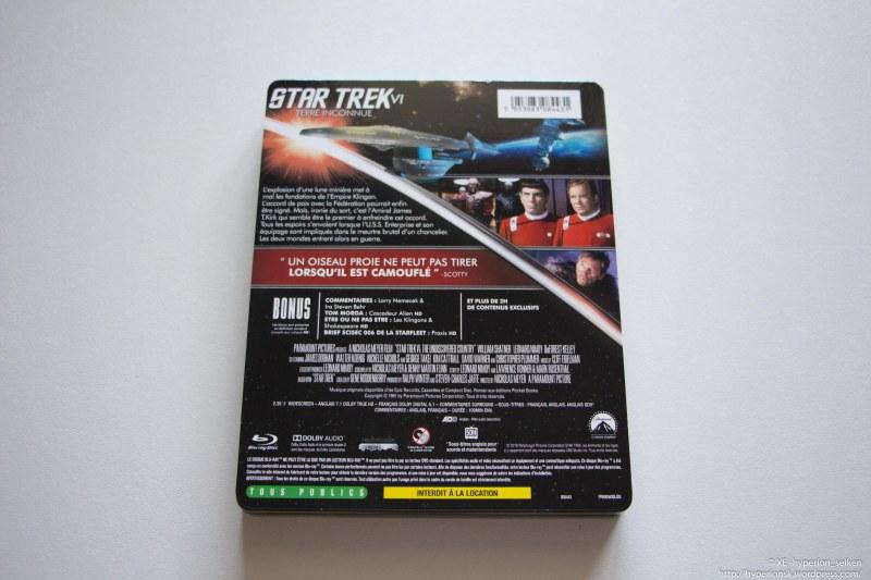 Star Trek Steelbook original-25