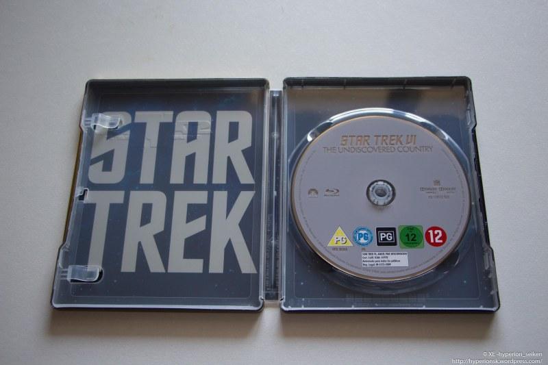 Star Trek Steelbook original-28