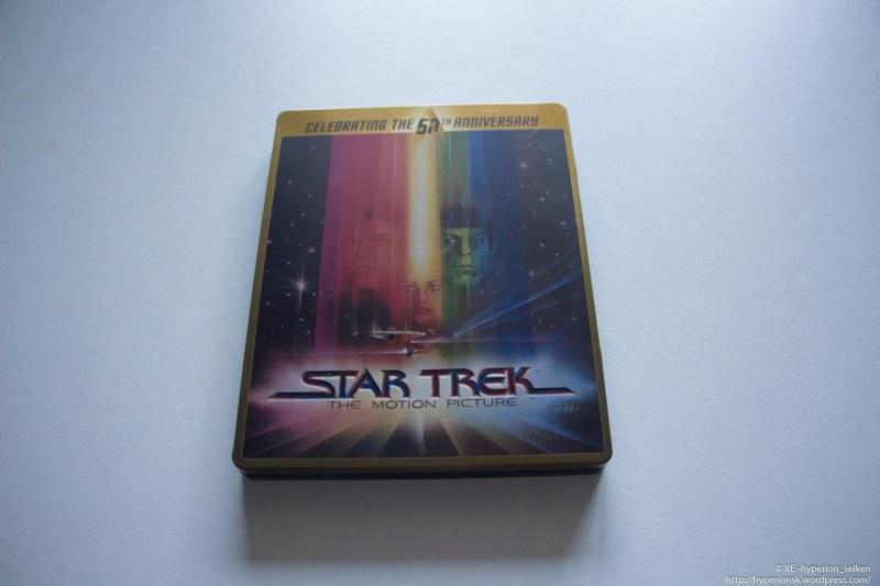 Star Trek Steelbook original-3