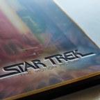 [STEELBOOK] Star Trek I à VII
