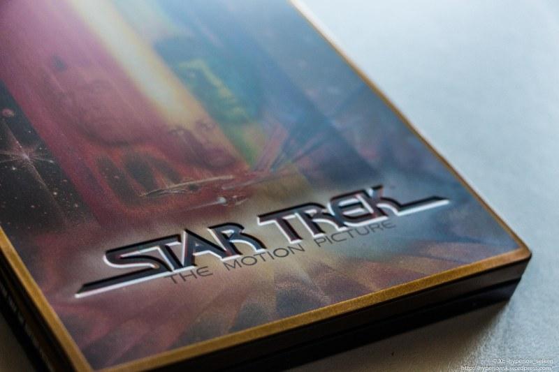 Star Trek Steelbook original-38