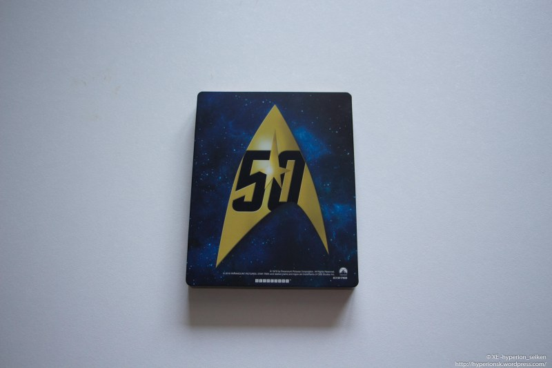 Star Trek Steelbook original-4