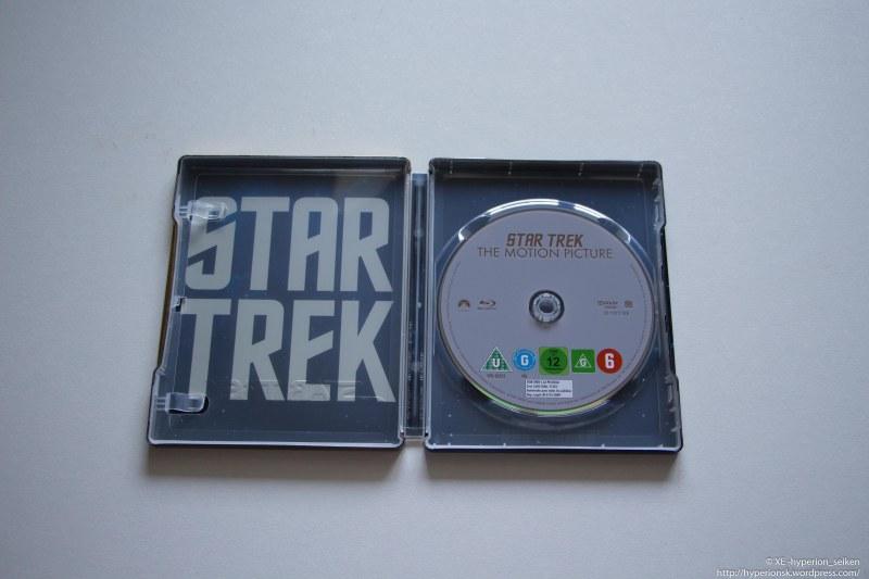 Star Trek Steelbook original-5