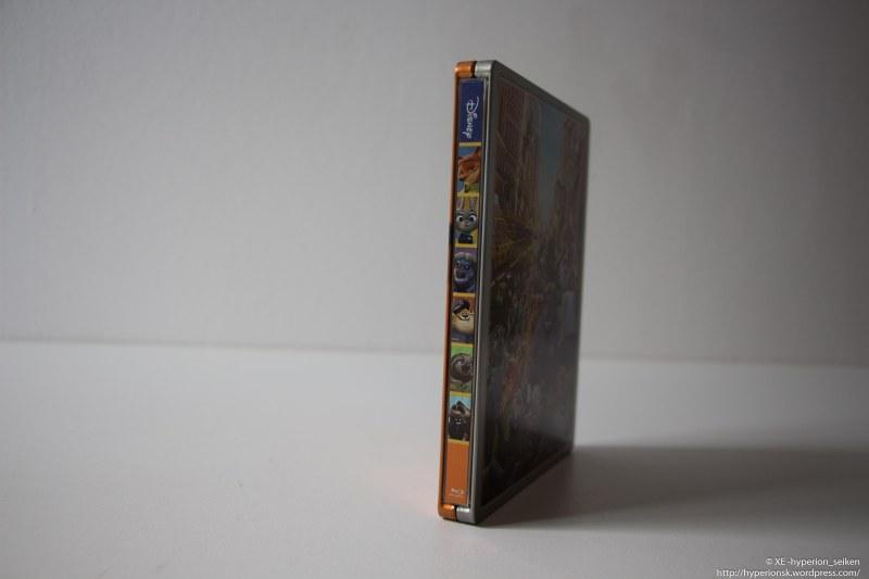 Zootopie - Steelbook-10