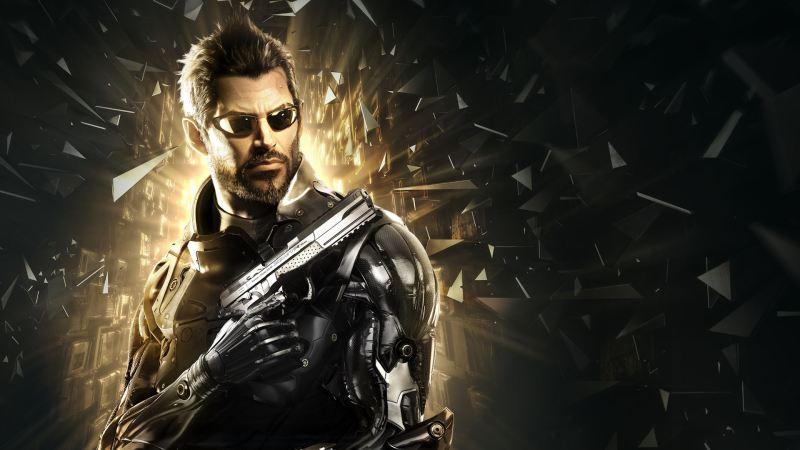 PS4 - Deus Ex
