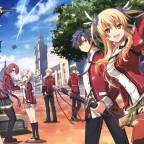 [UNBOXING] The Legend of Heroes : Trails of Cold Steel (PSV)