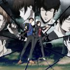 [UNBOXING] Psycho-Pass : Mandatory Happiness- Limited Edition (PS4)