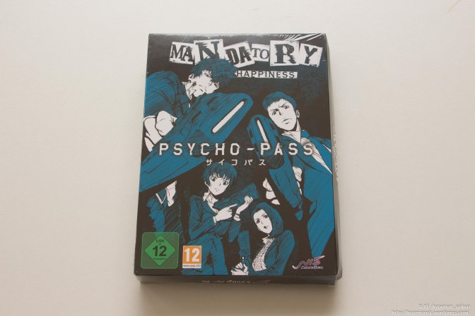 psycho-pass-limited-edition